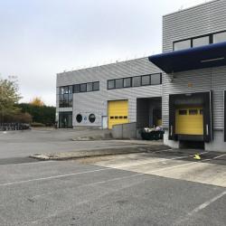 Location Entrepôt Combs-la-Ville 8060 m²
