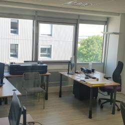 Location Bureau Noisiel 1166 m²