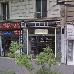 Cession de bail Local commercial Paris 13ème 44 m²