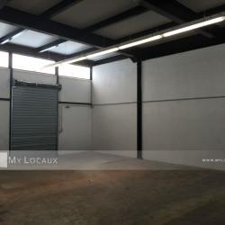 Location Entrepôt Bezons 120 m²