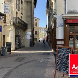 Cession de bail Local commercial Valence 100 m²