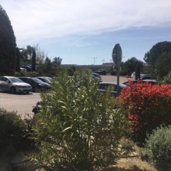 Location Bureau Aix-en-Provence 462 m²