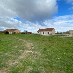 Vente Terrain Mairy-sur-Marne 1018 m²