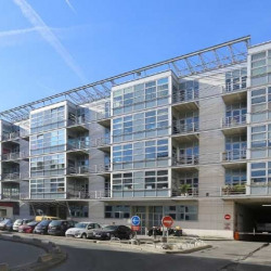 Location Local d'activités Paris 19ème 272 m²