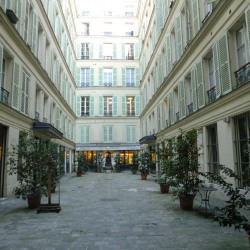 Location Bureau Paris 9ème 115 m²