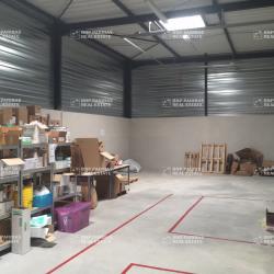 Location Local d'activités Noyal-Châtillon-sur-Seiche 150 m²