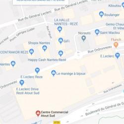 Cession de bail Local commercial Rezé 804 m²
