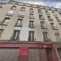 Location Bureau Paris 10ème 190 m²