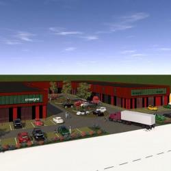 Vente Local d'activités Vannes 165,2 m²