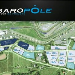 Vente Terrain Caupenne-d'Armagnac 1031 m²