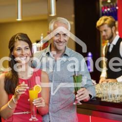 Fonds de commerce Café - Hôtel - Restaurant Guingamp