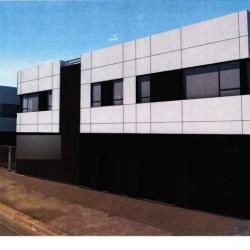 Location Local d'activités Romainville 227 m²