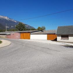 Vente Local d'activités Le Touvet 4507 m²