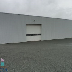 Location Local commercial Challans 508 m²