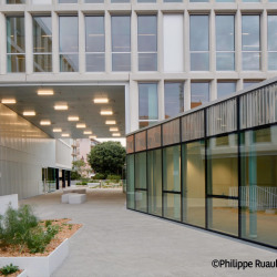 Location Bureau Toulouse 470 m²