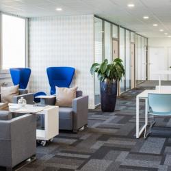 Location Bureau Montereau-Fault-Yonne 300 m²
