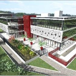 Vente Bureau Brignais 515 m²