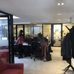 Location Bureau Levallois-Perret 185 m²