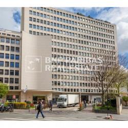Location Bureau Paris 13ème 792 m²
