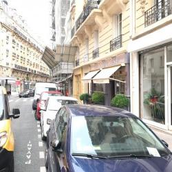 Location Local commercial Paris 15ème 46 m²