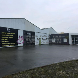 Vente Local commercial Nemours 3000 m²