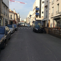 Location Local commercial Montreuil 27 m²