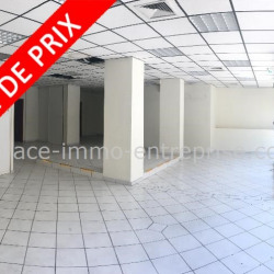 Location Local commercial Nice 175 m²