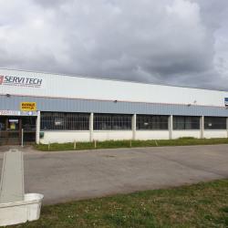 Location Entrepôt Pessac (33600)