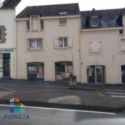 Location Local commercial Quimper 109 m²