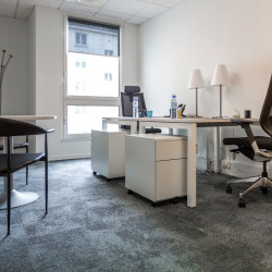 Location Bureau Nantes 14 m²