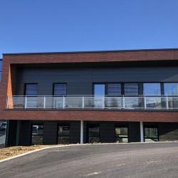 Location Bureau Didenheim 224 m²