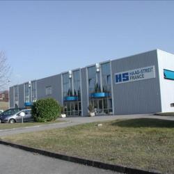 Location Bureau Alby-sur-Chéran 77 m²