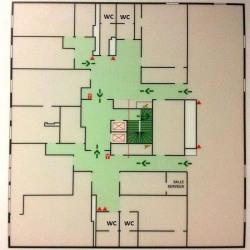 Vente Bureau Paris 8ème 504 m²