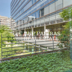 Location Bureau Suresnes 1090 m²