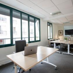 Location Bureau Paris 15ème 32 m²