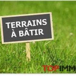 Vente Terrain Bennwihr Gare 3900 m²