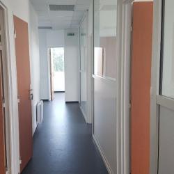 Location Bureau Vannes 184 m²
