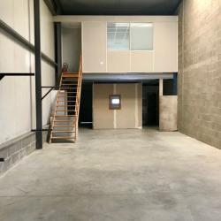 Location Local d'activités Allonne 156 m²