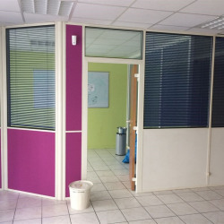 Location Local commercial Nantes 64 m²