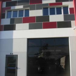 Location Local d'activités Lahonce 163 m²