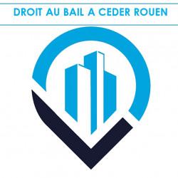 Cession de bail Local commercial Rouen 109 m²