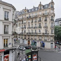Location Local commercial Paris 16ème 89 m²