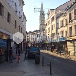 Cession de bail Local commercial Argenteuil 426 m²