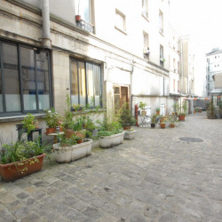 Cession de bail Local commercial Paris 20ème 70 m²
