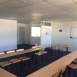 Location Bureau Pontoise 126 m²