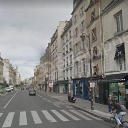 Location Local commercial Paris 4ème 41 m²