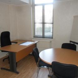 Location Bureau Lille 9 m²