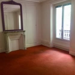 Location Bureau Paris 17ème 86 m²