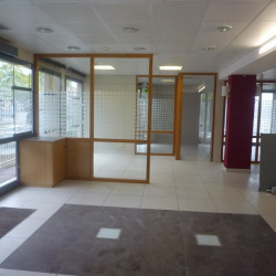 Location Bureau Manosque 195 m²