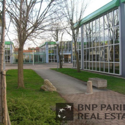 Location Local d'activités Saint-Thibault-des-Vignes 484 m²